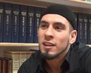Sherwin werd moslim